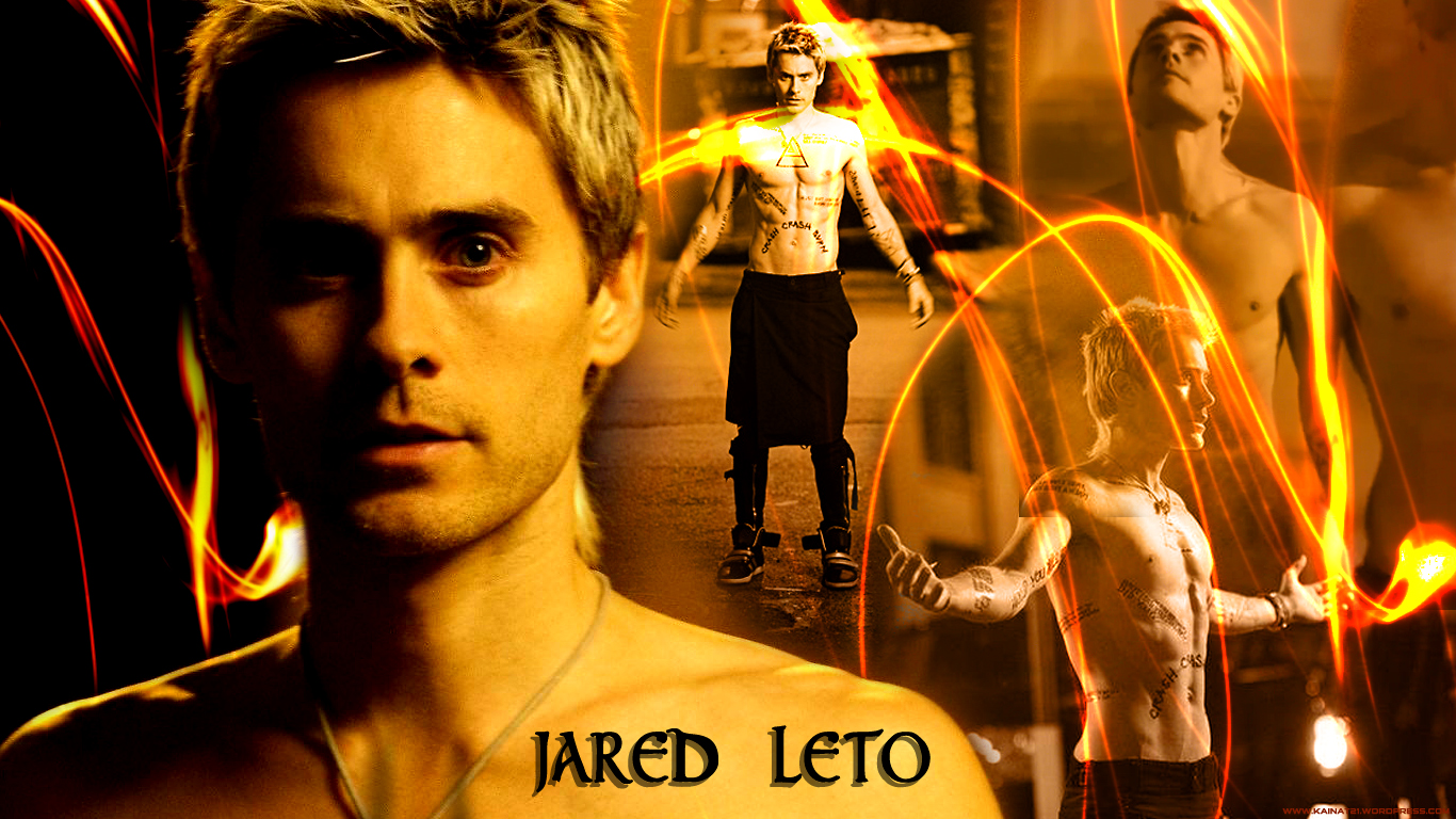 jared1 jpgJared Leto Wallpaper Hurricane