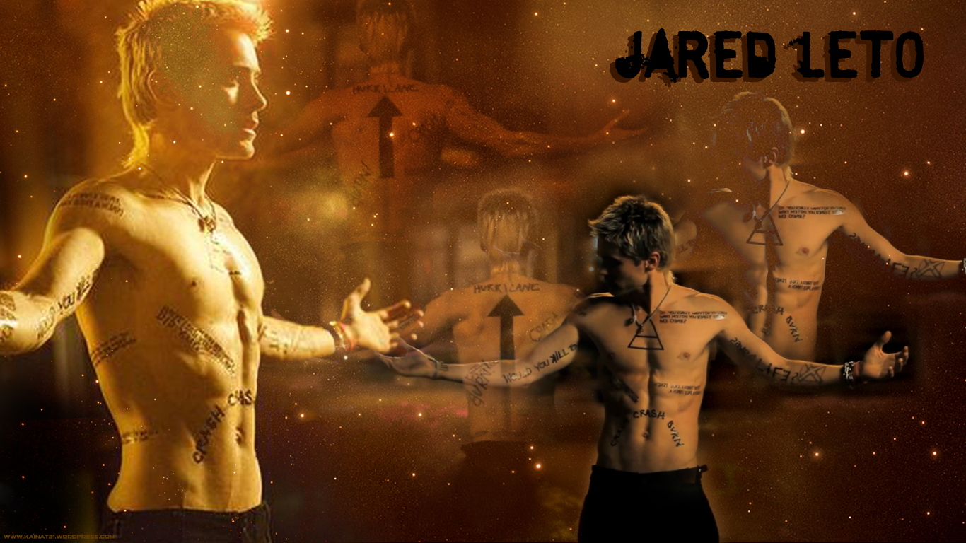 jared2 jpgJared Leto Wallpaper Hurricane