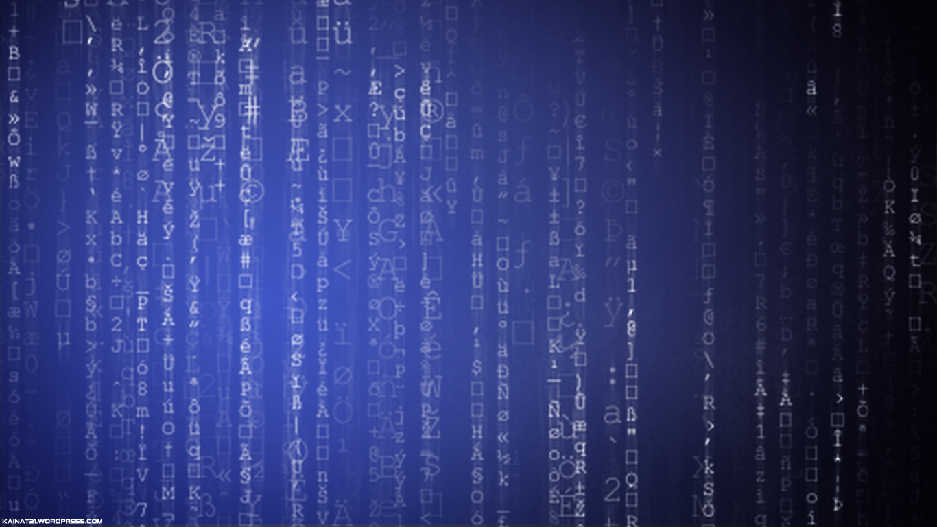 the matrix background | kainat- desktop wallpapers
