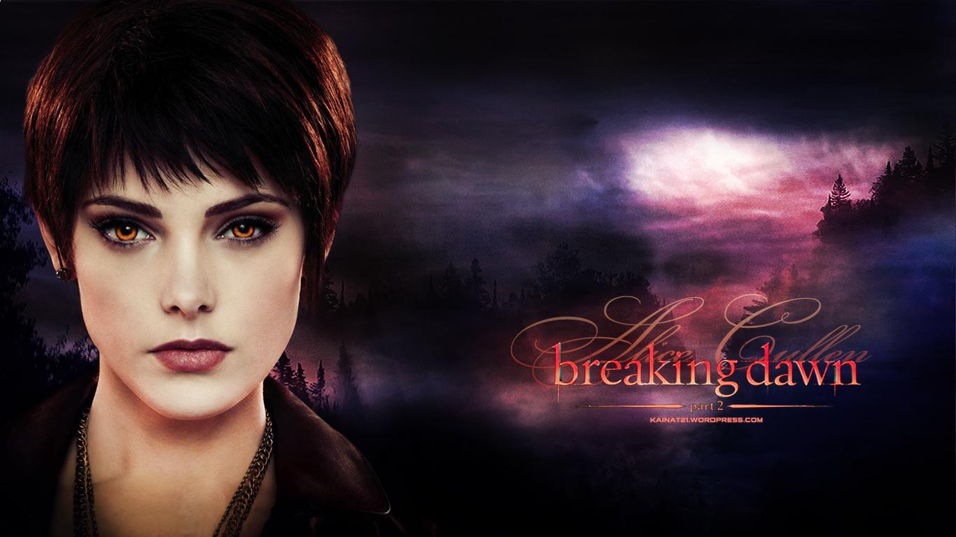 Breaking Dawn Wallpaper 30